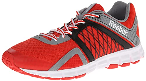 Reebok Men's Smoothflex Flyer RS 2.0 Running Shoe Review
