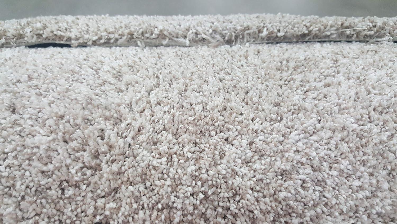Neutral Color Unbound Multi Purpose Remnant Carpet For The Dorm Room Carpet Garage Hobby Room Work Room Laundry Room Basement Carpet 7x12