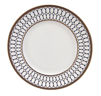 Renaissance Gold Dinner Plate 10.75u201d  sc 1 st  Amazon.com : gold dinner plate - Pezcame.Com