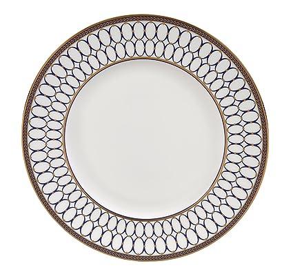 Renaissance Gold Dinner Plate 10.75u201d  sc 1 st  Amazon.com & Amazon.com: Renaissance Gold Dinner Plate 10.75
