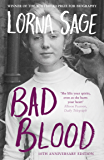 Bad Blood: A Memoir (Text Only)