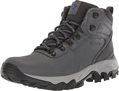 Men/'s Columbia Newton Ridge Plus II Waterproof Hiking Boot