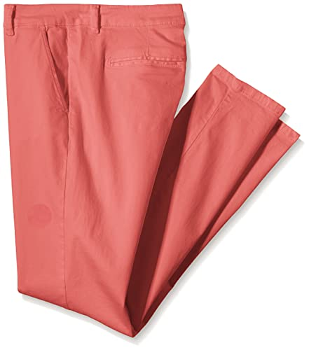 Le Temps des Cerises - Pantalones de algodón para mujer