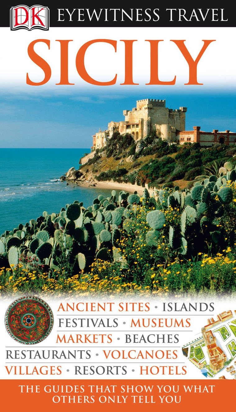 Sicily (Eyewitness Travel Guides) pdf epub