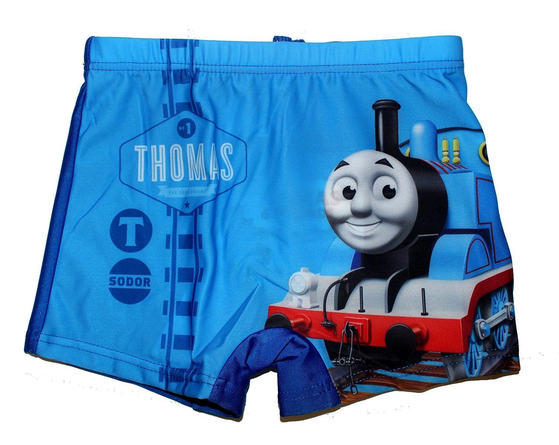 Unbekannt Thomas die Kleine Lokomotive Jungen Badeshort Badehose Thomas and Friends