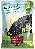 Organic Dried Blueberries, 8 Pounds - Non-GMO, Kosher, Raw, Vegan, Unsulfured, Bulk