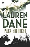 Pack Enforcer (Cascadia Wolves)