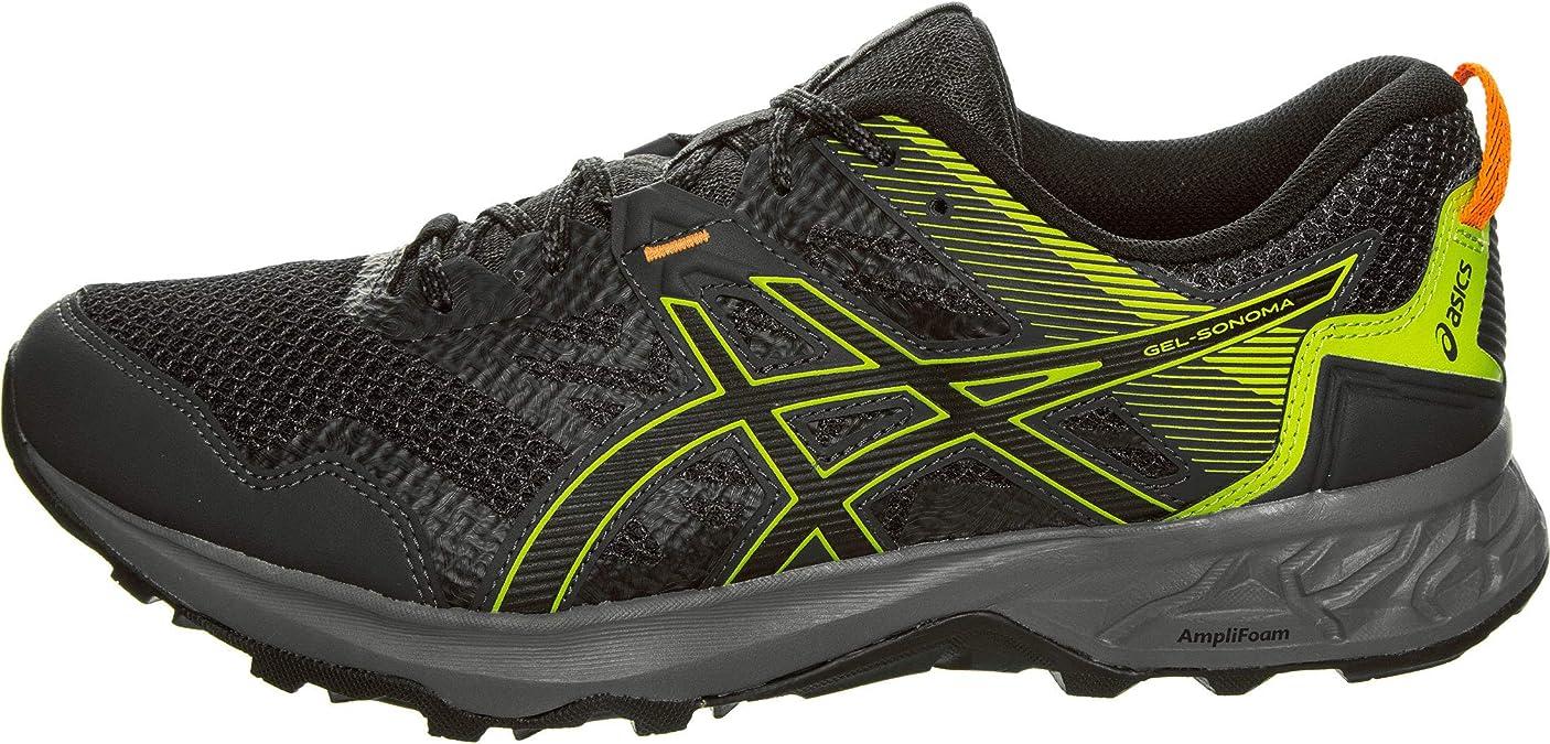 ASICS Gel-Sonoma 5, Running Shoe para Hombre: Amazon.es: Zapatos y complementos
