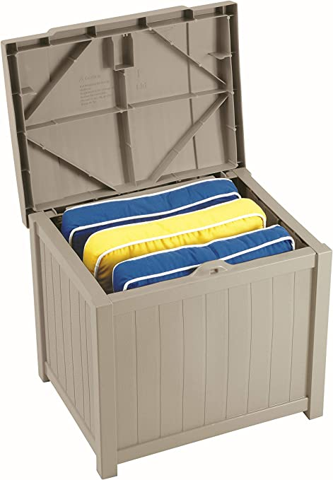 Suncast Small Deck Box product image 2
