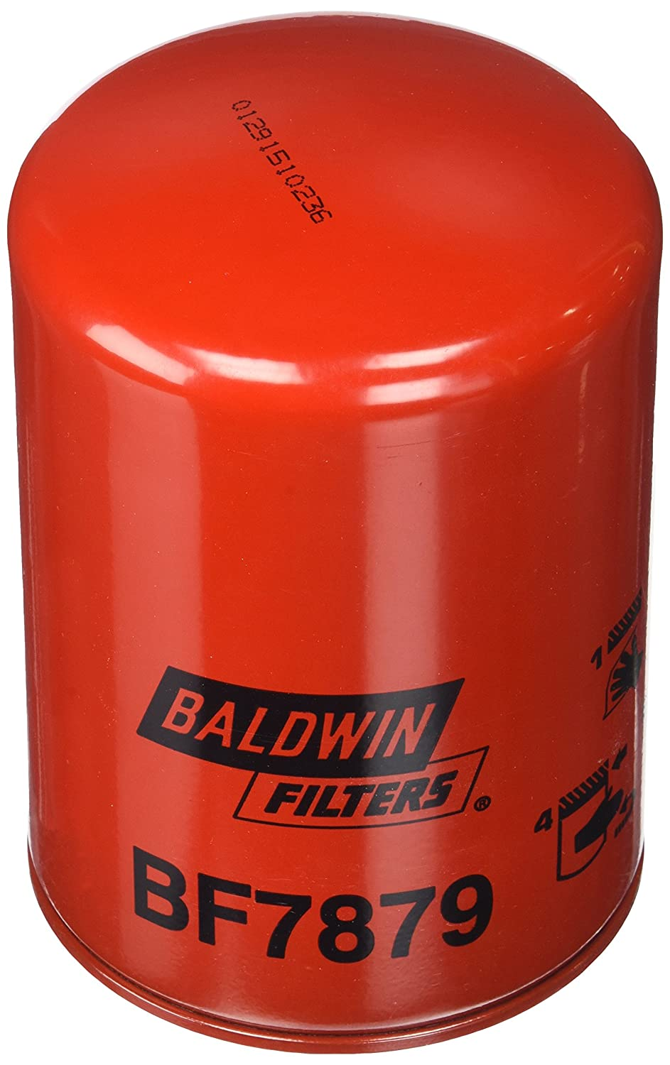 Baldwin BF7879 Fuel and Water Separator Element