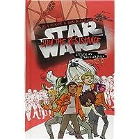 Star Wars: Join the Resistance Attack on Starkiller Base