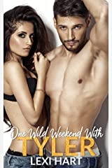 One Wild Weekend With Tyler Kindle Edition
