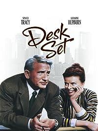 Desk Set Spencer Tracy product image