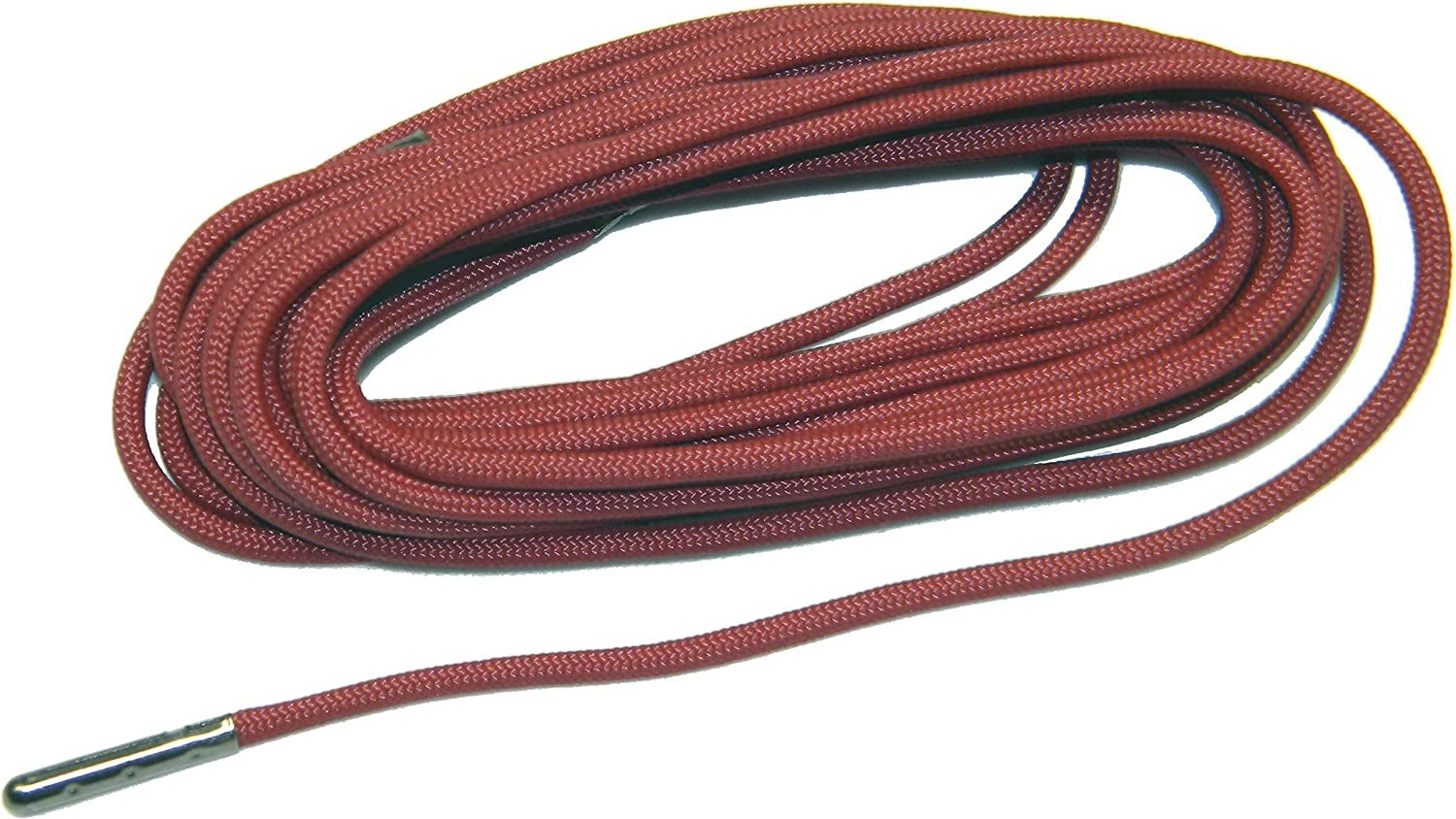 Amazon Com Greatlaces Burgundy Red Wine 550 Paracord Shoelaces Boot Laces Strongest Laces Available 2 Pair Pack Shoes