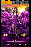 Piece of Qilin: A Fantasy Romance (Haret Chronicles: Qilin Book 7)
