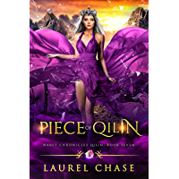 Piece of Qilin: A Fantasy Romance (Haret Chronicles: Qilin Book 7) (English Edition)