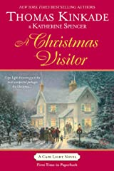 A Christmas Visitor (Cape Light Novels Book 8) Kindle Edition