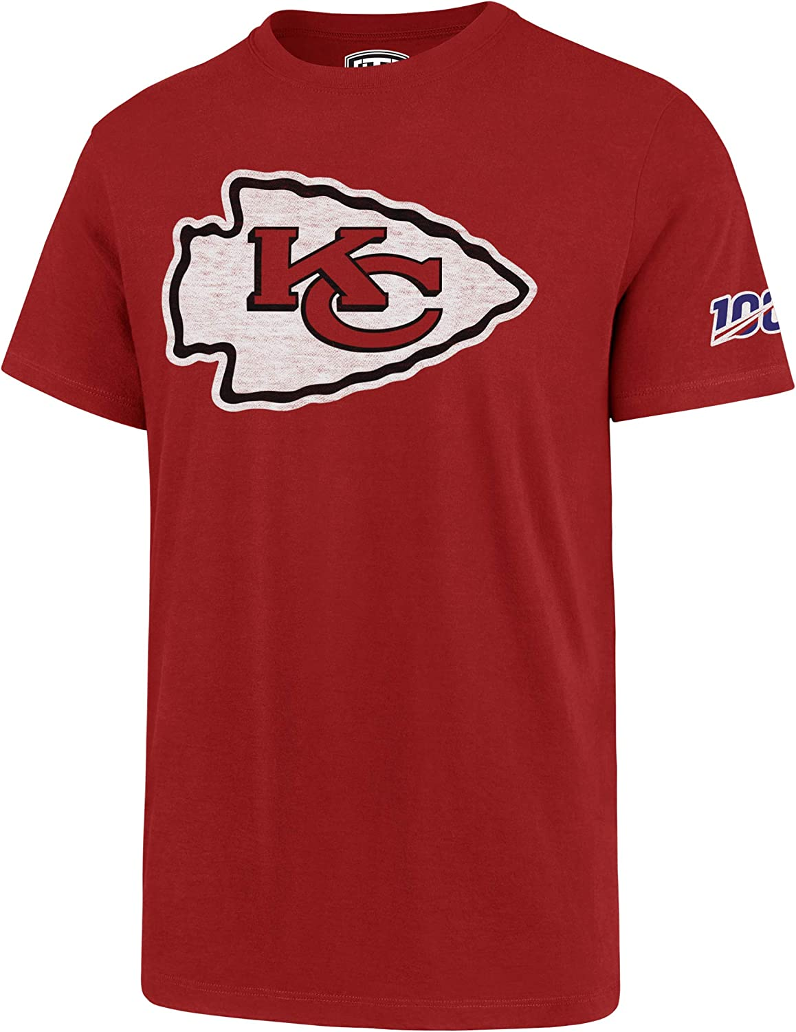 Mens OTS NFL 100 Two Hit Rival