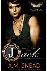 JACK: Gideon's Angels - Vol. 1 (Boys of Porn) *REVISED & UPDATED* Kindle Edition