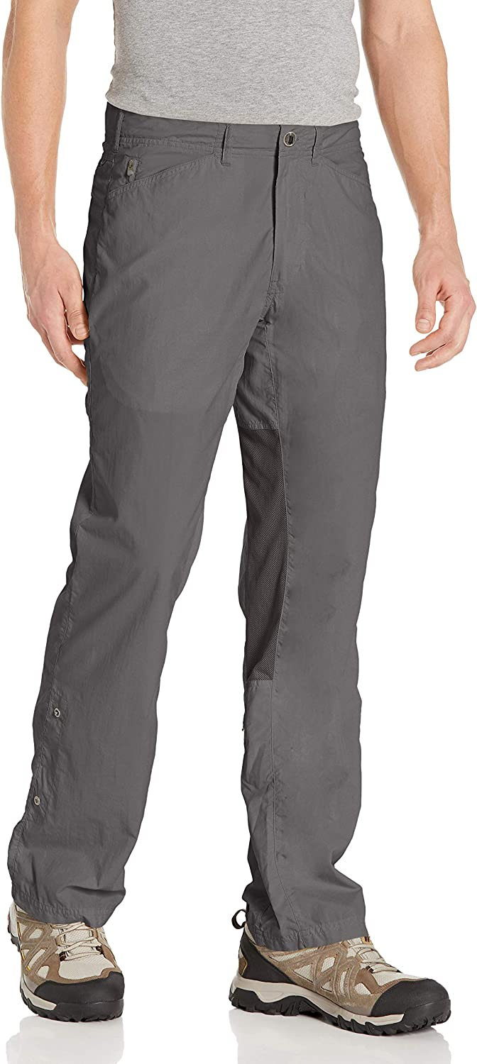 ExOfficio Men's BugsAway Sandfly Pants