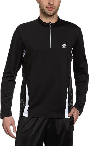 Lotto Sport Etos - Camiseta para Hombre: Amazon.es: Ropa y ...