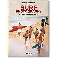 LeRoy Grannis. Surf Photography (Clothbound)