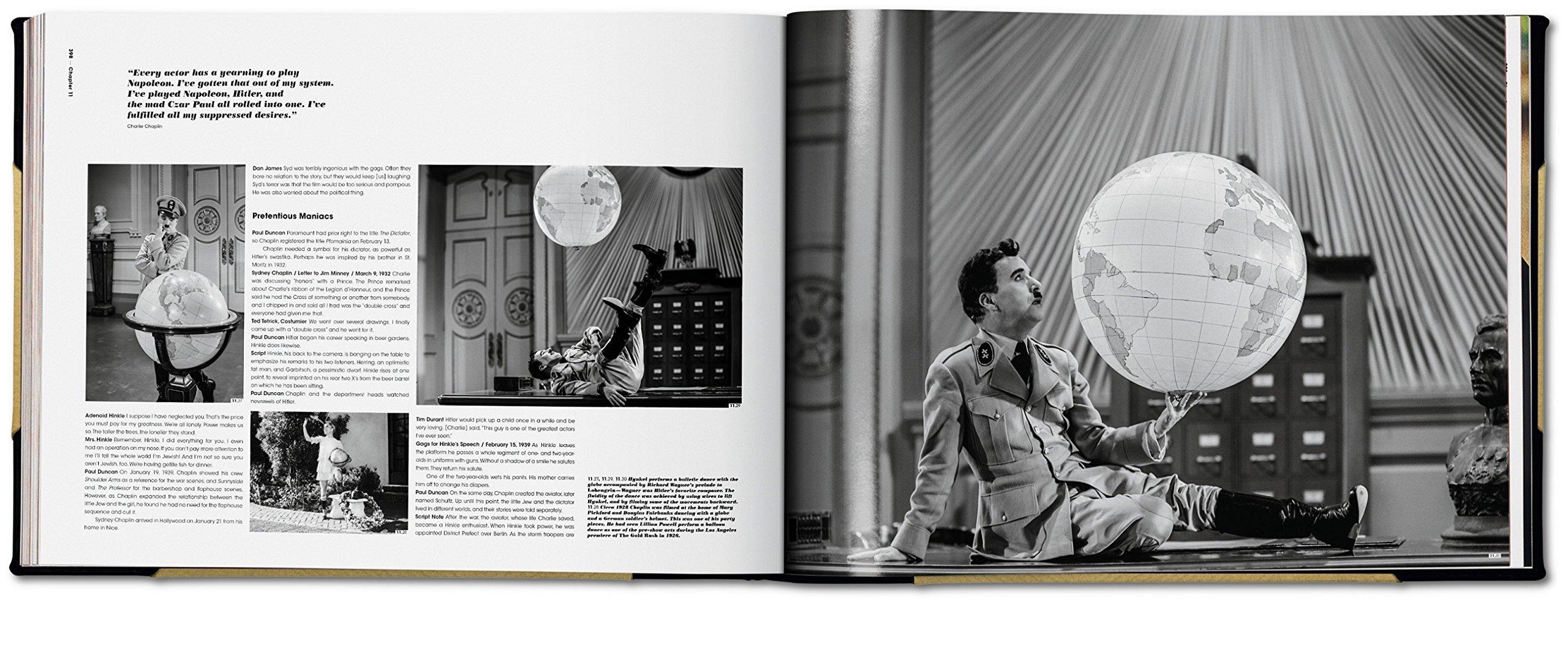 The Charlie Chaplin Archives XXL: Paul Duncan: 9783836538435: Books -  Amazon.ca