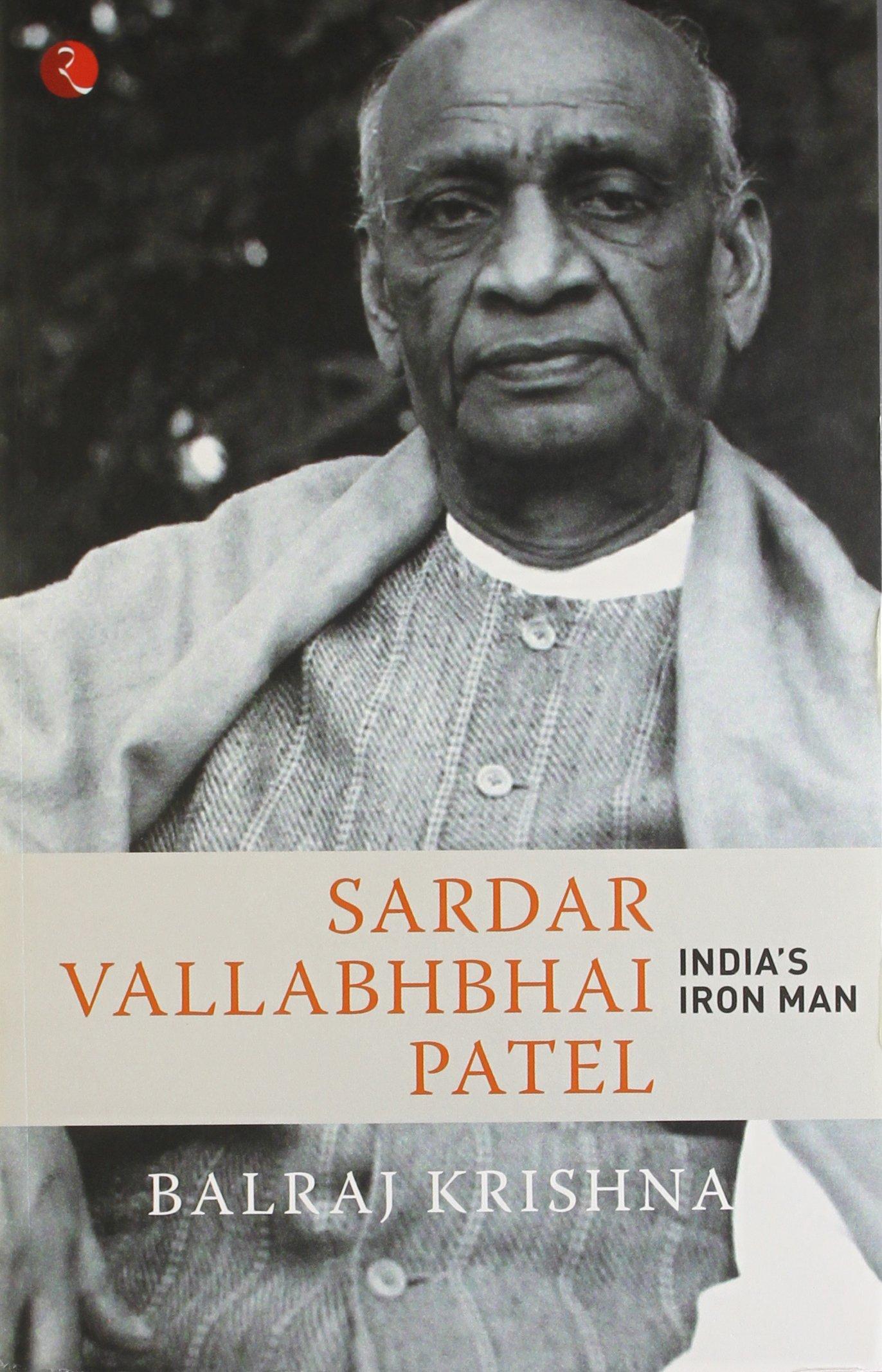 Great Men Of India : Vallabhbhai Patel