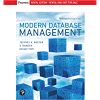 Modern Database Management,