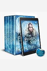 The Elsker Saga Box Set (Books 1-3 + Novella) Kindle Edition