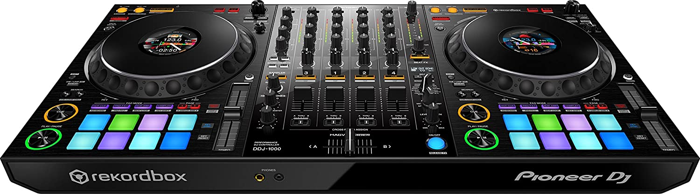 DDJ-1000 controlador DJ PIONEER: Amazon.es: Instrumentos musicales