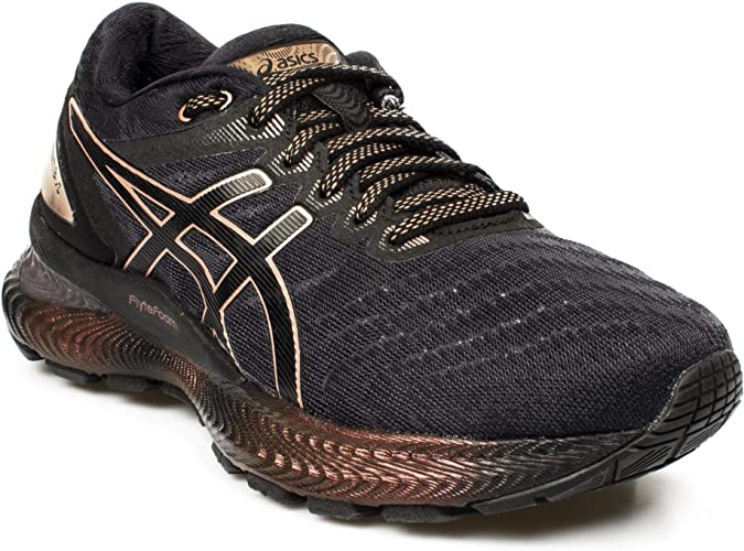 ASICS Gel-Nimbus 22 Platinum Womens Zapatillas para Correr - SS20 ...