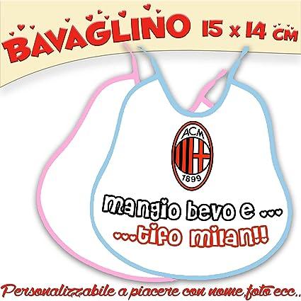 Babero Babero Niño/a personalizado con nombre fotos ...