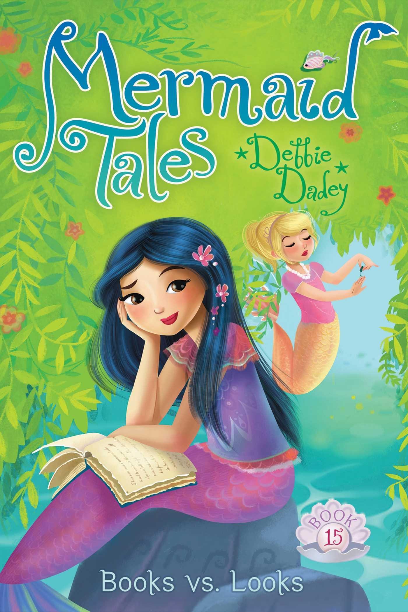 Books vs. Looks (Mermaid Tales) PDF