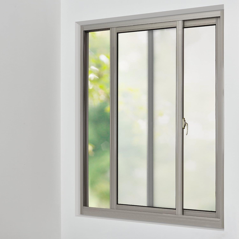 casa.pro] Sichtschutzfolie für Fenster - Statisch haftend 50cm x 1m ...