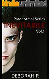 Inevitabile: Paranormal Series Vol.1