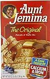 Aunt Jemima Original 5lb Pancake and Waffle Mix 2.26 kg