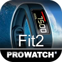 Get Connected to your Fit 2