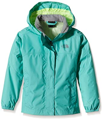 The North Face Resolve - Chaqueta Reflectante para Mujer ...