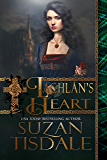 Lachlan's Heart: Book Two of The MacCulloughs