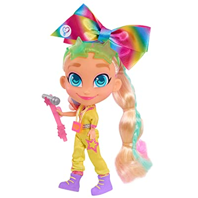 JoJo Siwa JoJo Loves Hairdorables Limited Edition Collectible Doll: Toys & Games