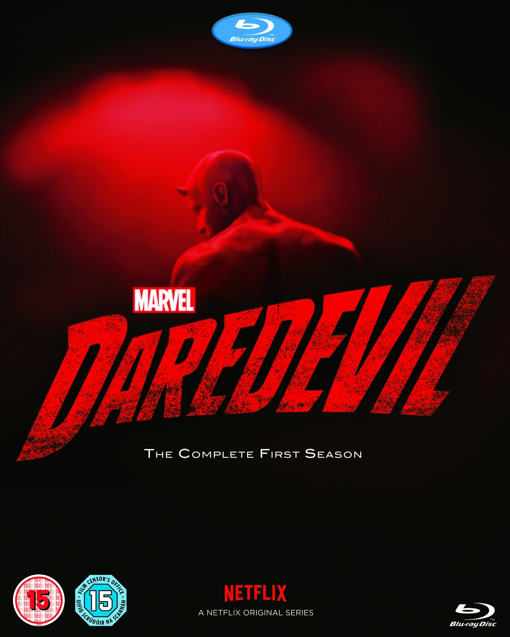 Marvel's Daredevil - Season 1 by Walt Disney Studios HE