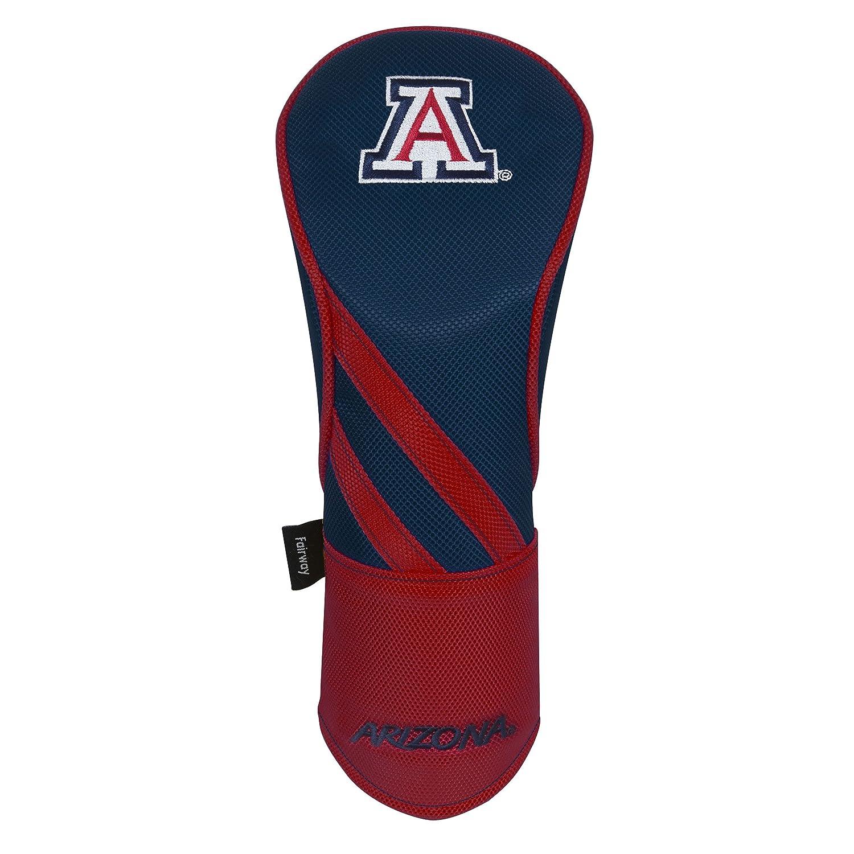 【在庫処分大特価!!】 Collegiateフェアウェイウッド用ヘッドカバー B06WVZVPYB B06WVZVPYB Arizona Arizona Wildcats, CHARA TOY HOUSE:e434433b --- arianechie.dominiotemporario.com