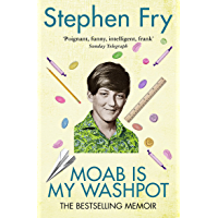 Moab Is My Washpot (English Edition)