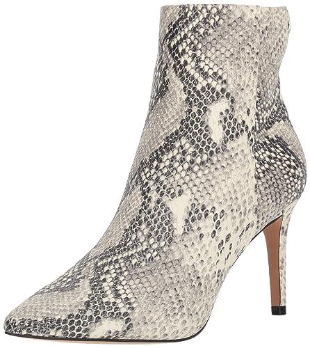 caba1ffb5be STEVEN by Steve Madden Women s Leila Ankle Boot