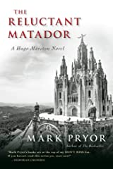 The Reluctant Matador: A Hugo Marston Novel (A Hugo Marston Novel Series Book 5) Kindle Edition