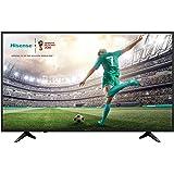 Hisense 65 Inch UHD Smart TV - 65A6100UW