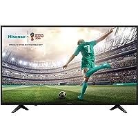 Hisense 55 Inch UHD Smart TV - 55A6100UW