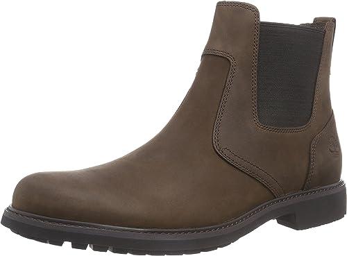 Timberland Herren Stormbucks Chelsea Chukka Boots