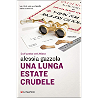 Una lunga estate crudele: La serie dell'Allieva (Italian Edition)